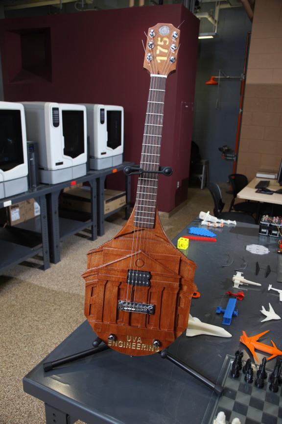 Rotunda Guitar 2